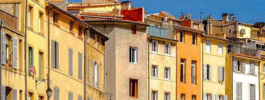 Kaj je dimnik efekt pri fasadi?