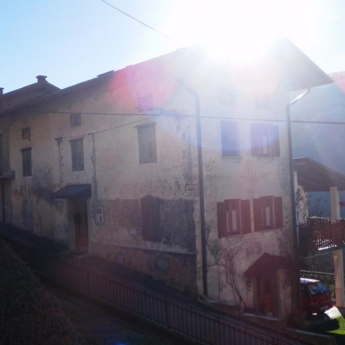 Fasada - Podmelec