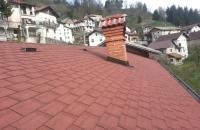 izdelava strehe Podmelec