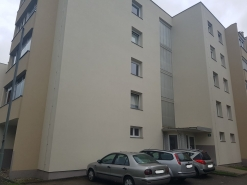 Fasada Ljubljana
