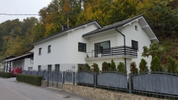 Fasada Notranje Gorice