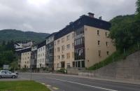Fasada Idrija - prej